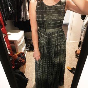 Tie Dye Anthropologie Dress - NEUW